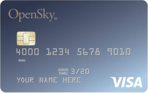 credit cards for no credit