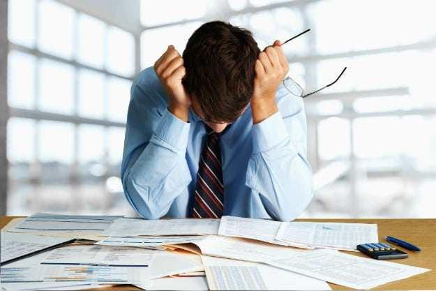 How to Prepare for Bankruptcy |